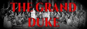 The Grand Duke Gilbert and Sullivan Atlas Logo